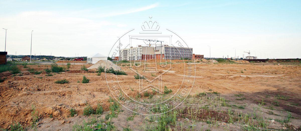 Продажа  участка Олимпийская ул
