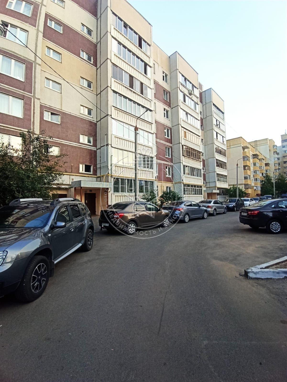 Продажа 1-к квартиры Рашида Вагапова ул, 14