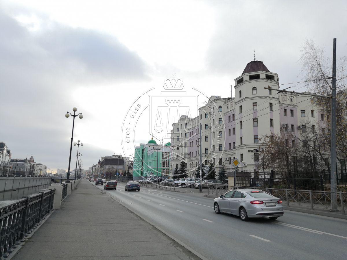 Продажа  помещения свободного назначения Лево-Булачная ул, 16
