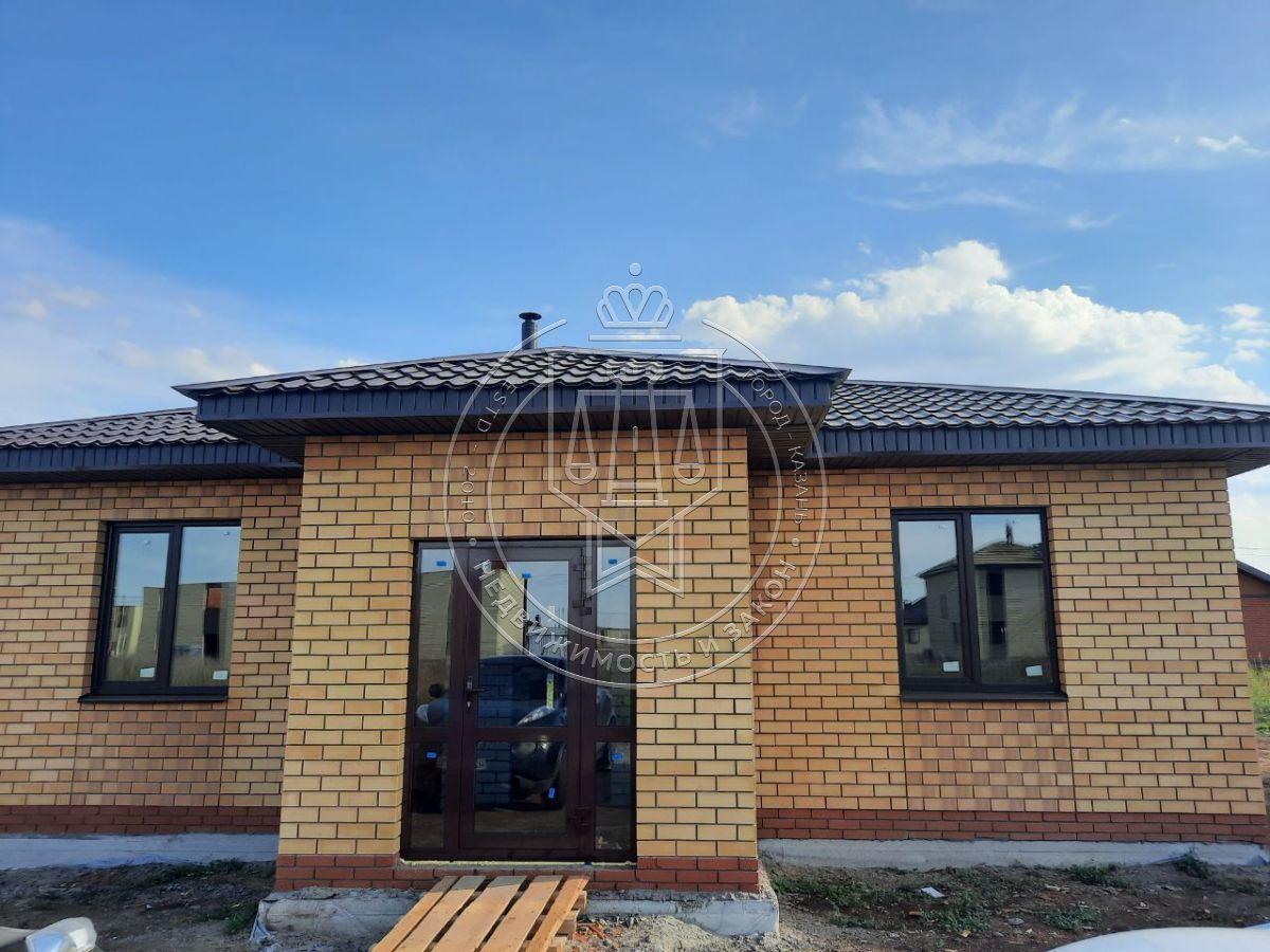 Продажа  дома Ягодная , 8