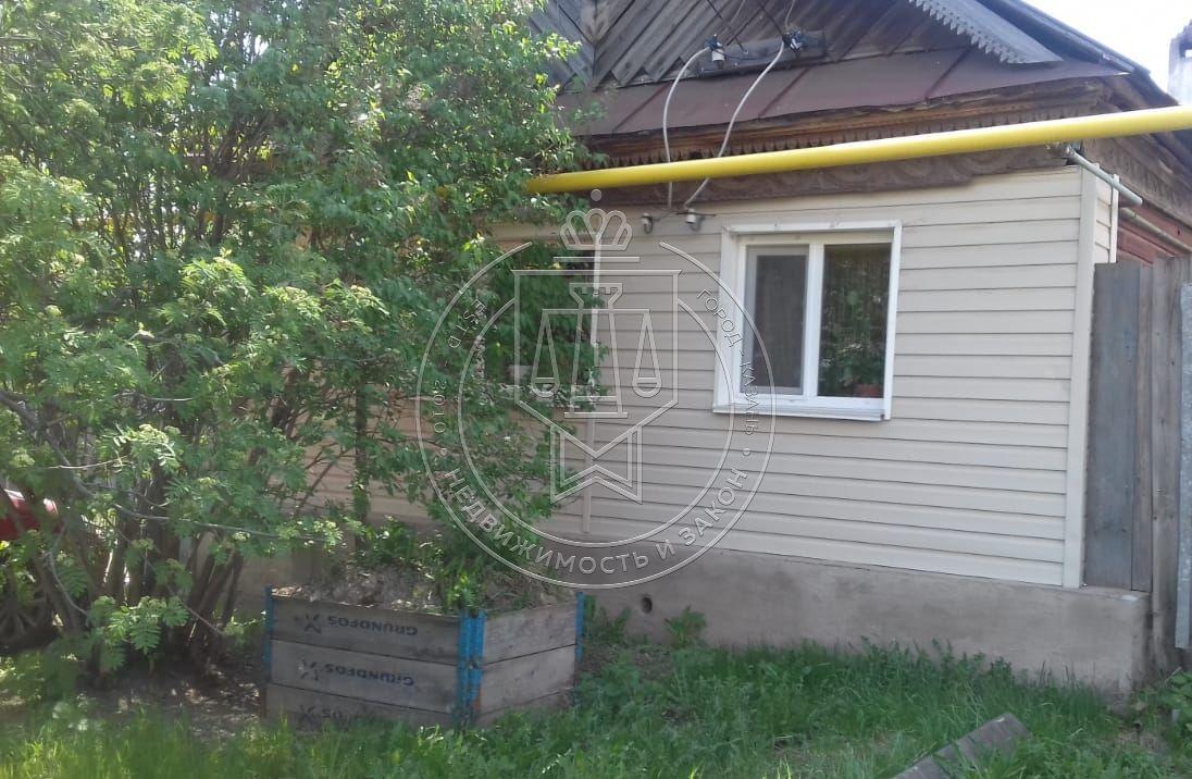 Продажа  дома 1-я Владимирская, 13