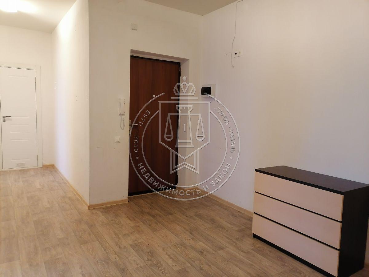 Продажа 2-к квартиры Спортивная ул, 114