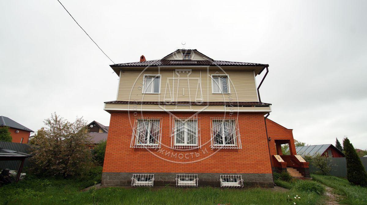 Продажа  дома Новая , 11В