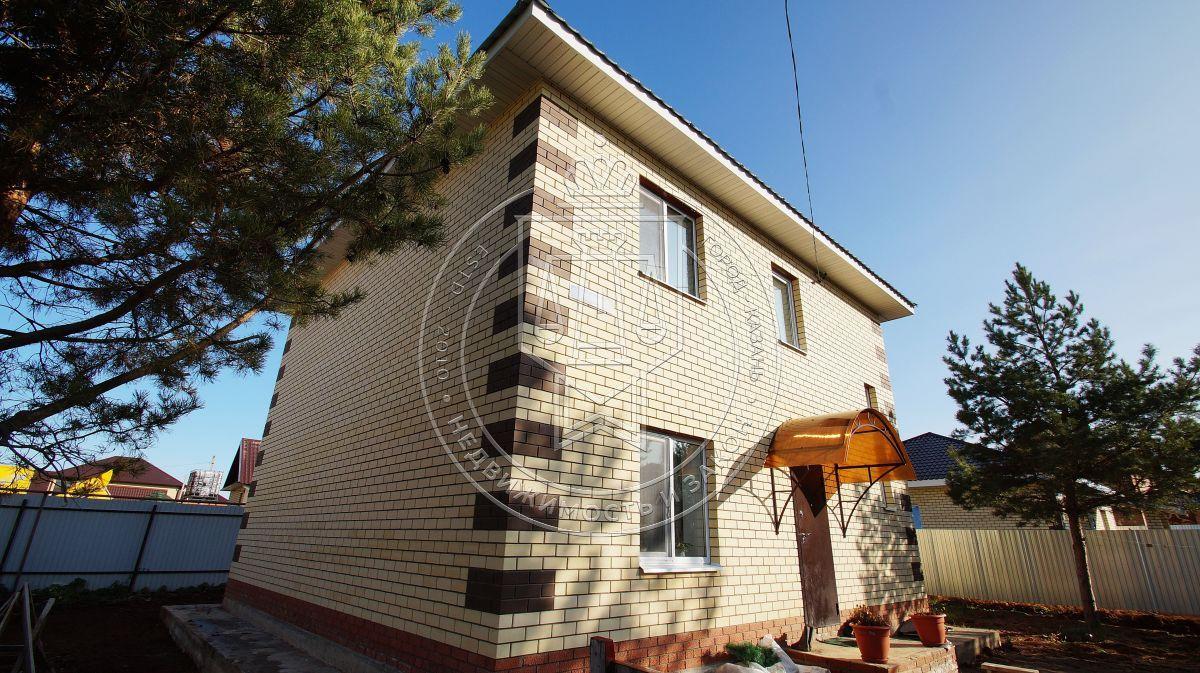 Продажа  дома КАЛИНОВАЯ, 41А