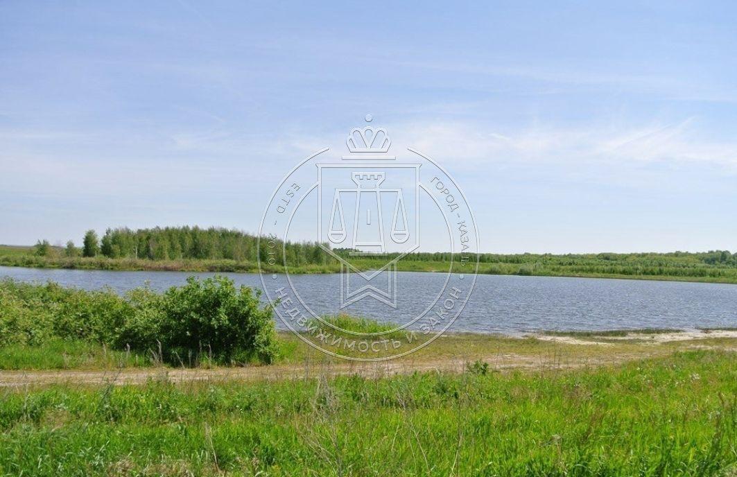 Продажа  участка Речная , 16