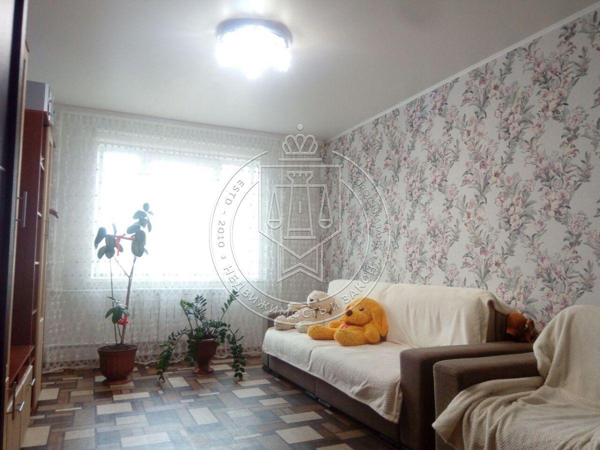 Продажа 4-к квартиры М.Ф.Гайсина ул, 6