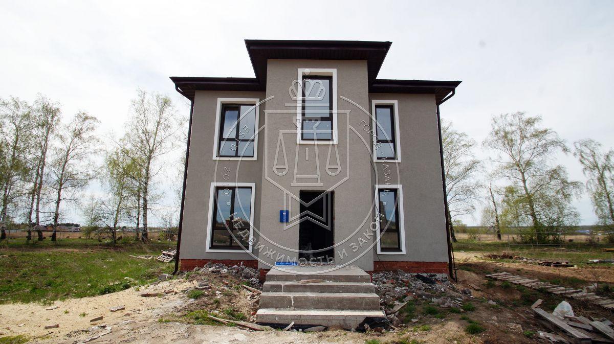 Продажа  дома Кольцевая, 16