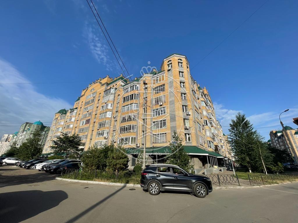 Продажа 3-к квартиры Четаева ул, 4