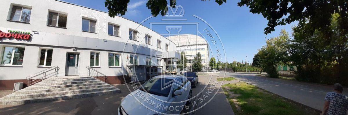 Продажа  помещения свободного назначения Мало-Московская ул, 24 А