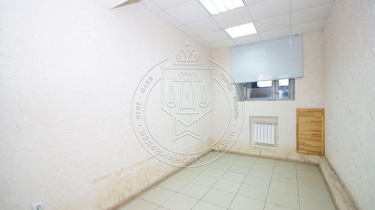 Продажа  офиса Юлиуса Фучика ул, 99А