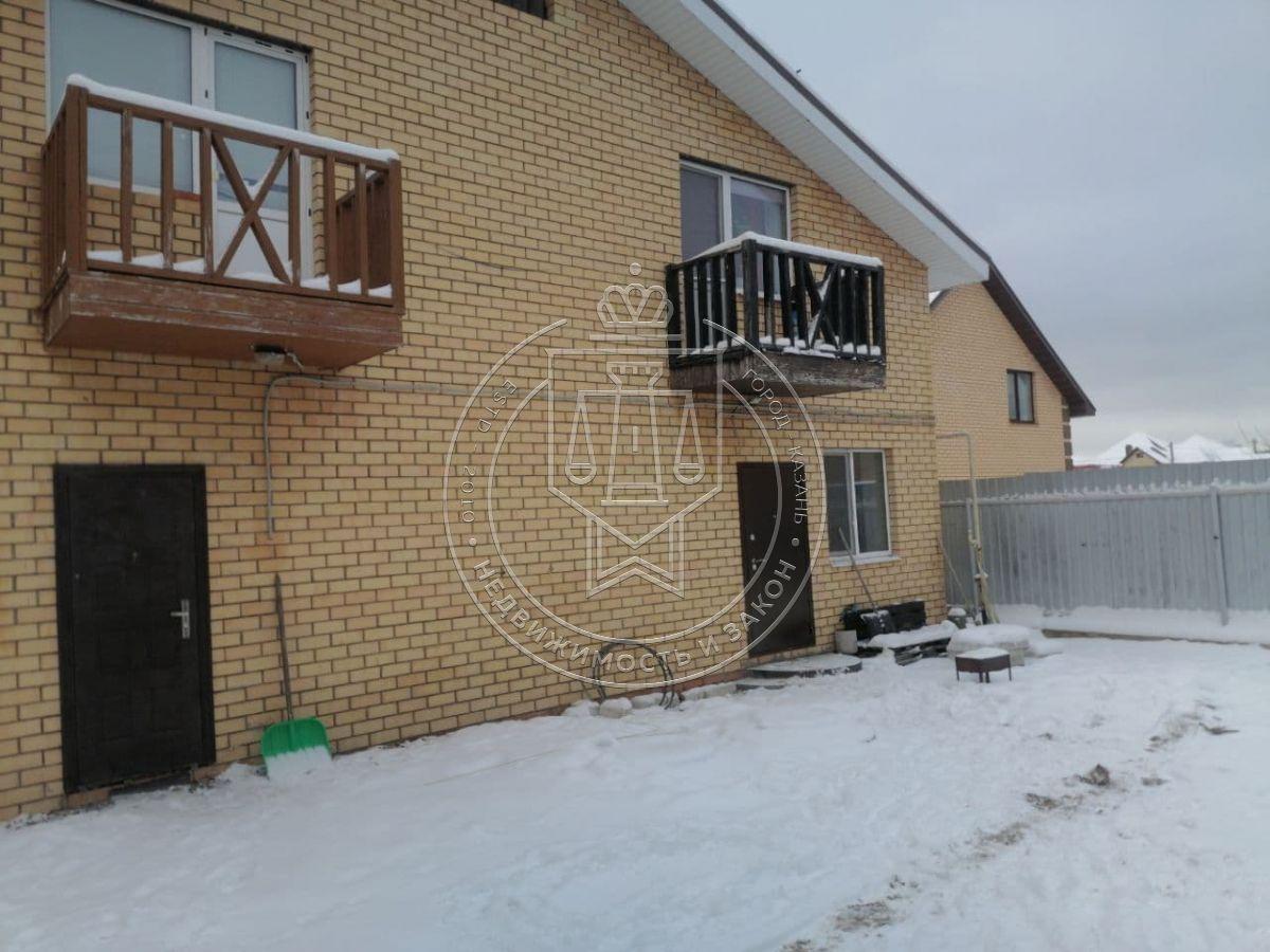 Продажа  дома Жемчужная, 17а