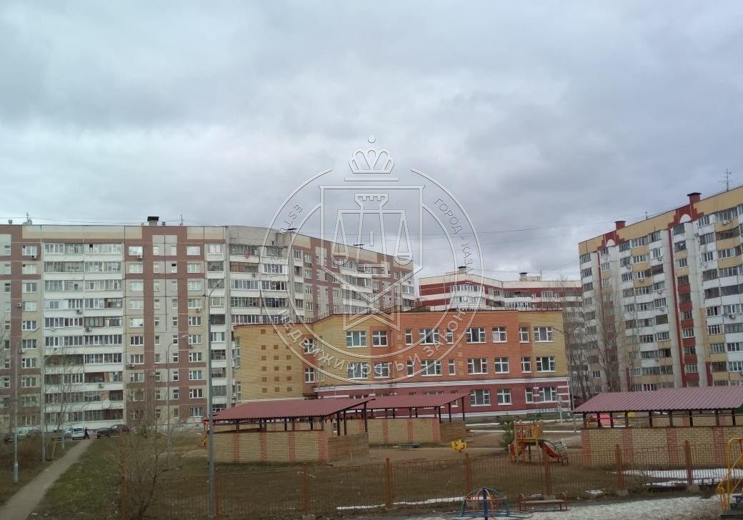 Продажа 2-к квартиры Чистопольская ул, 15