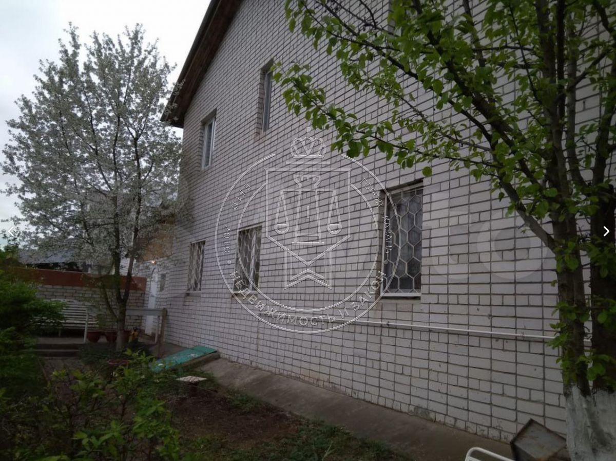 Продажа  дома Приволжский район жилой массив Кояшлы