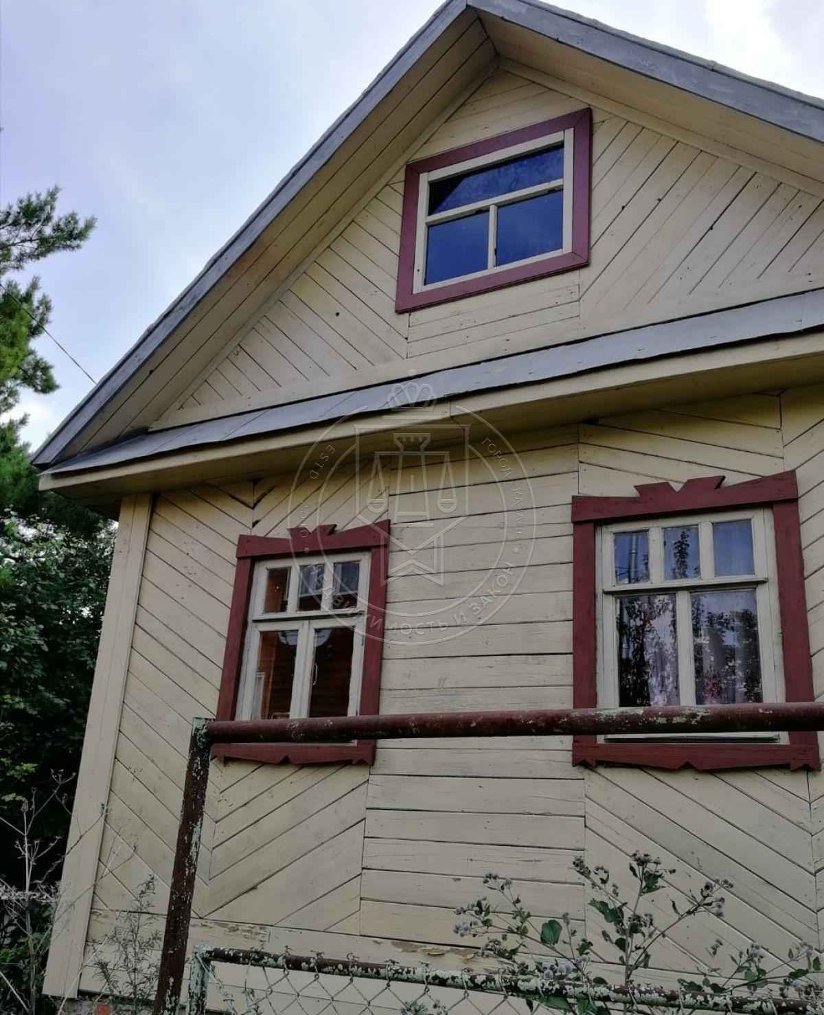 Продажа  дома СНТ Чишма , 172