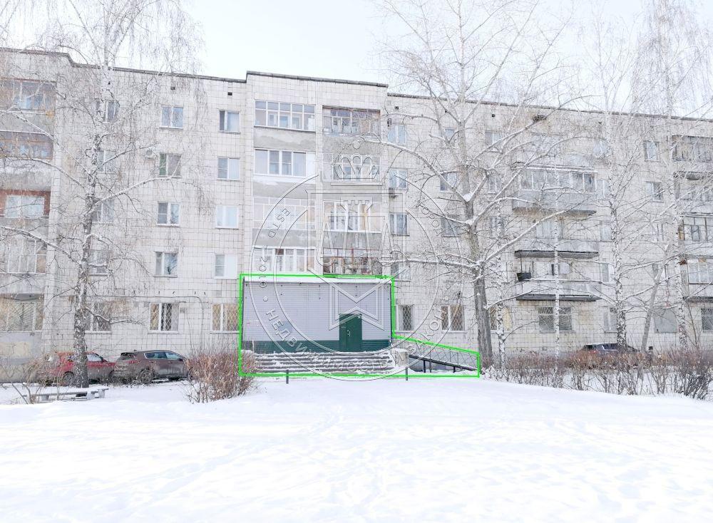 Аренда  помещения свободного назначения Ибрагимова пр-кт, 32