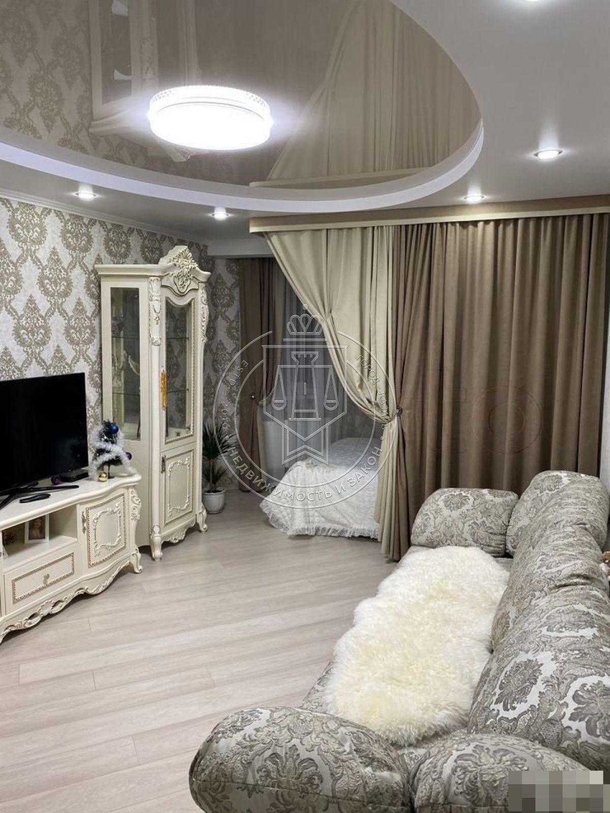 Продажа 1-к квартиры Квартал 7 ул, 9