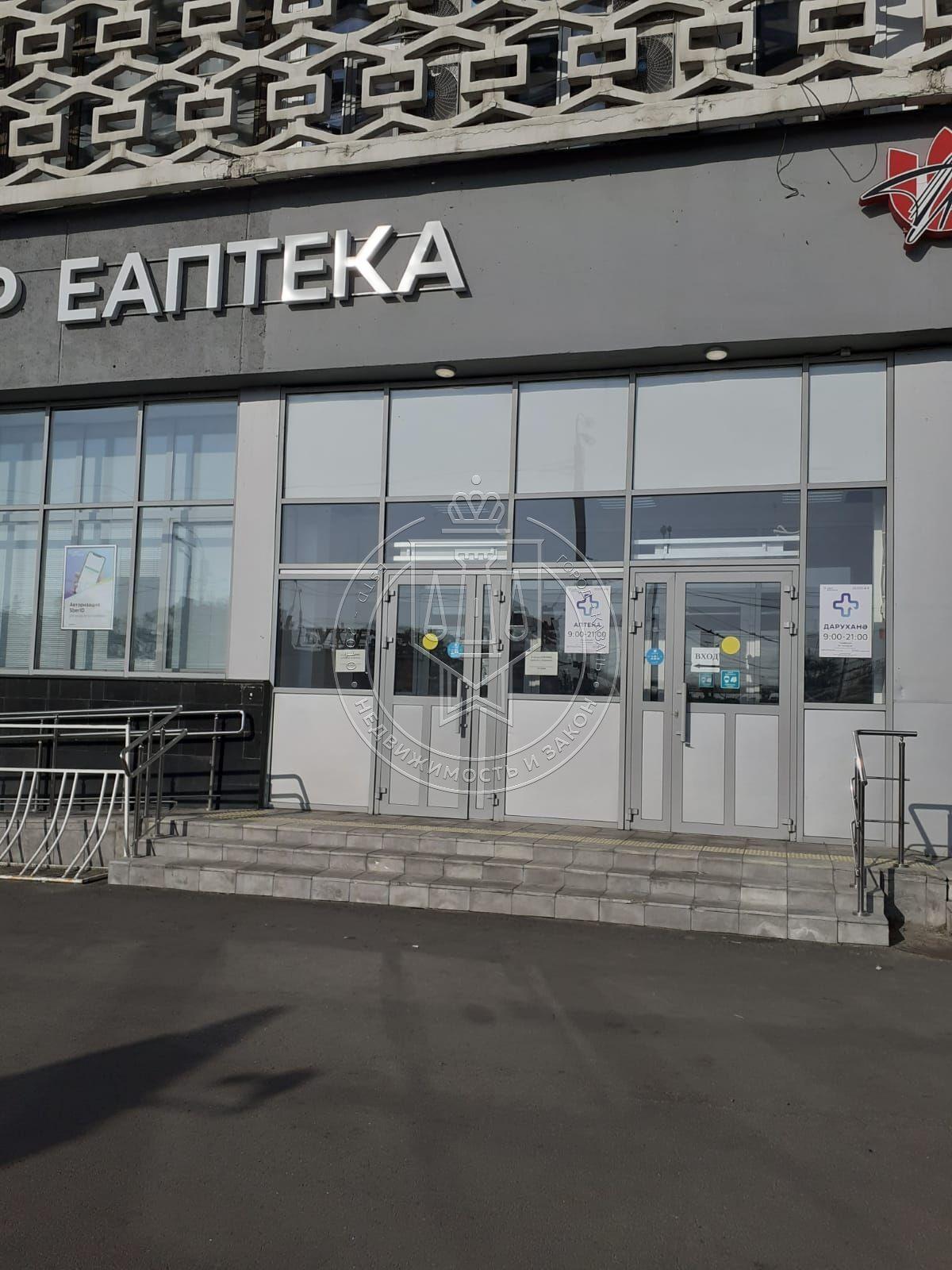 Продажа  офиса Саид-Галеева ул, 6