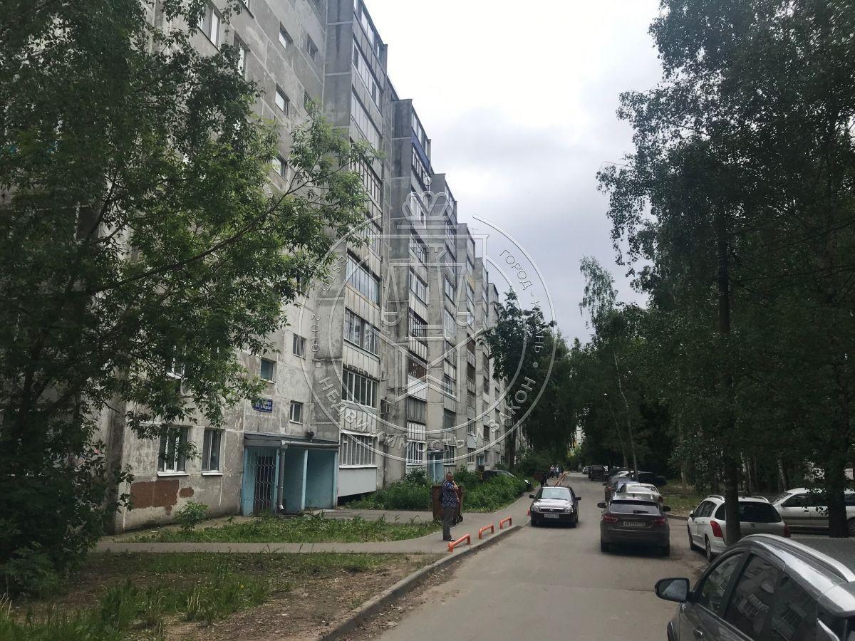 Продажа 2-к квартиры Рихарда Зорге ул, 109