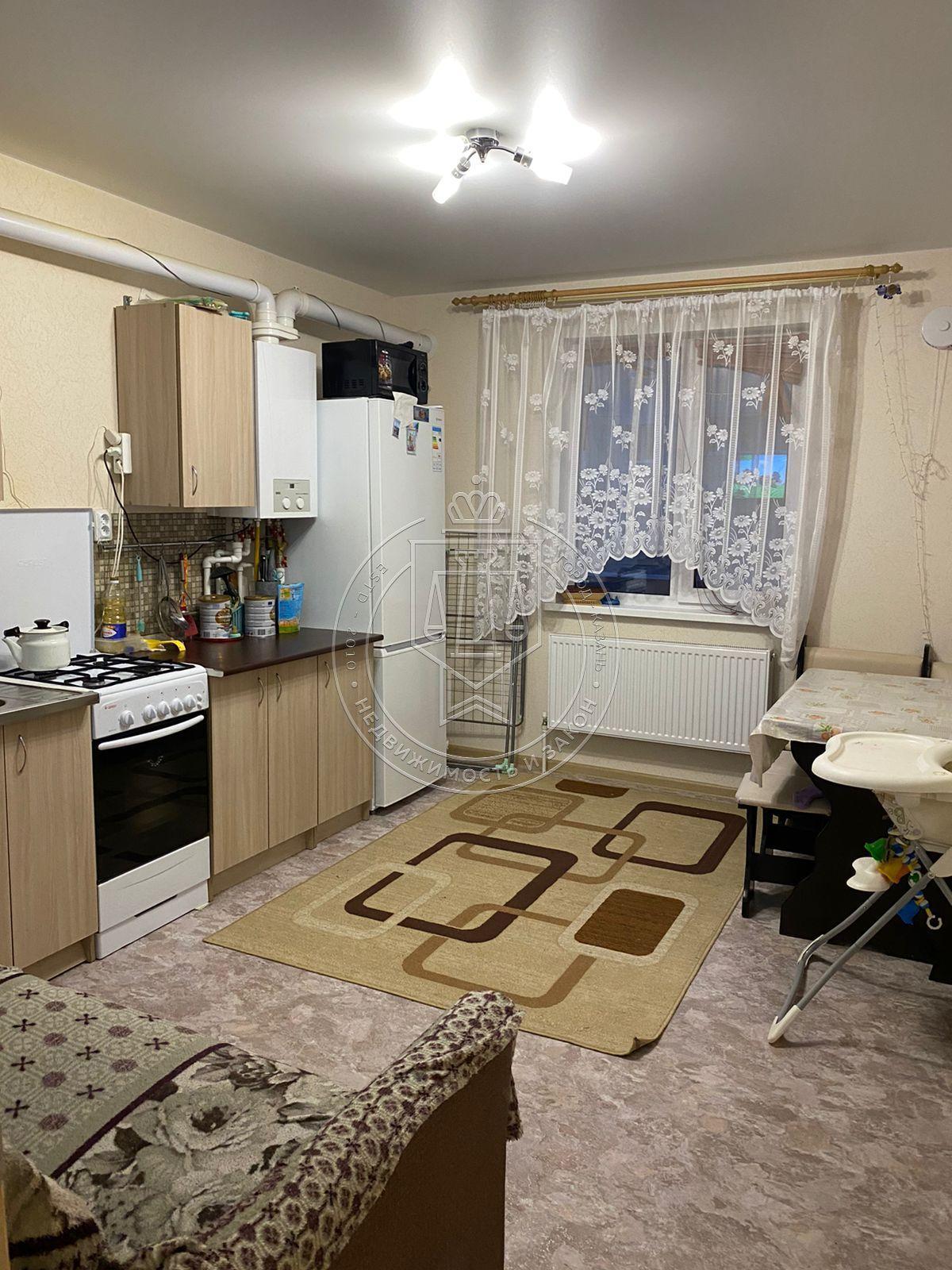 Продажа 1-к квартиры 14-й Квартал ул, 6