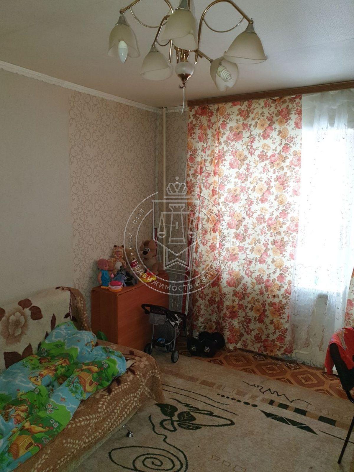 Продажа 1-к квартиры Победы пр-кт, 22