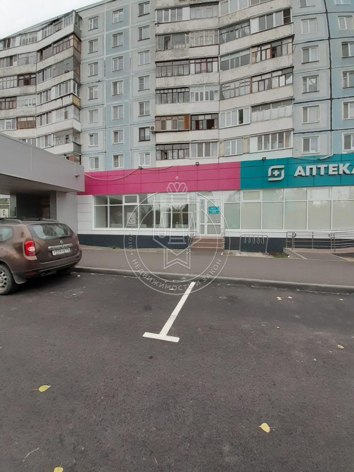 Аренда  помещения свободного назначения Маршала Чуйкова ул, 25