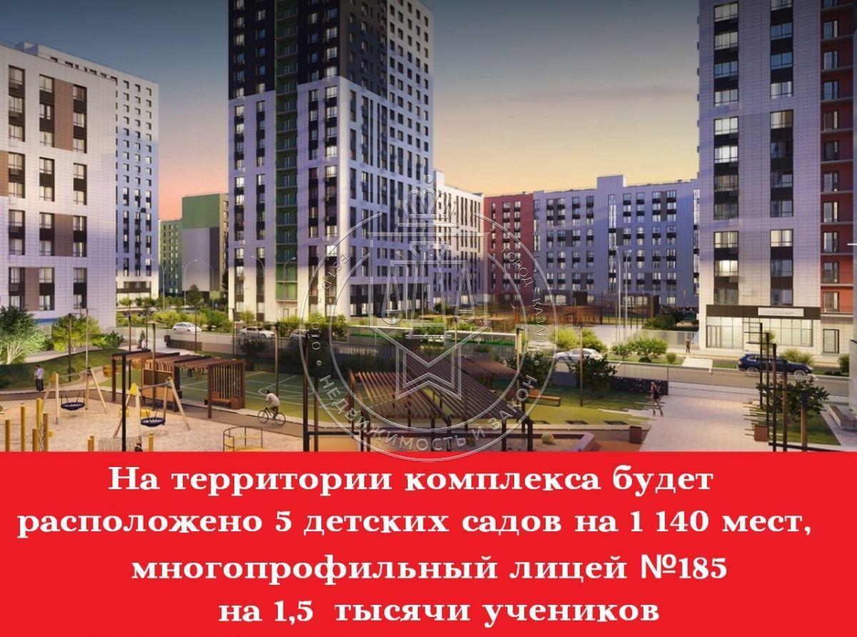 Продажа 1-к квартиры Удивительная ул, 8