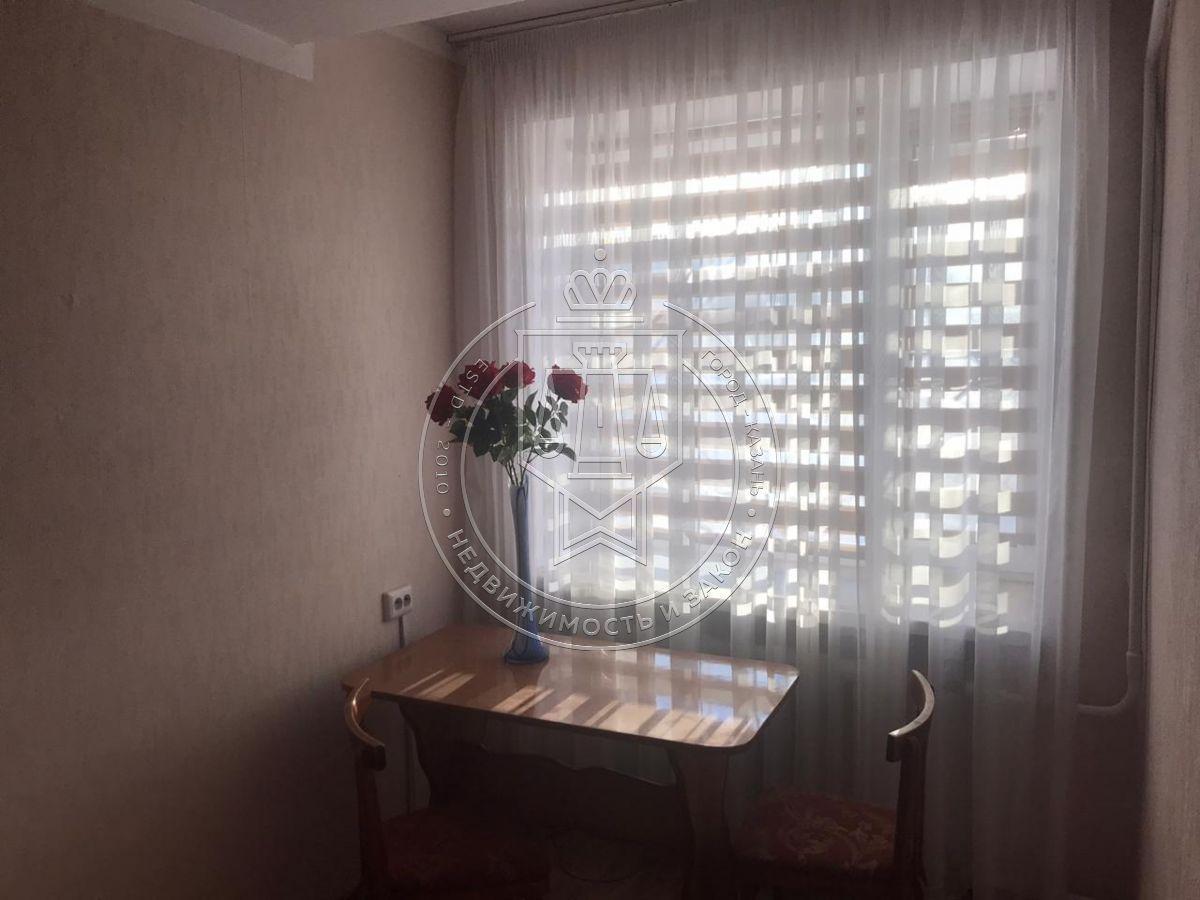 Продажа 1-к квартиры Ново-Азинская ул, 47