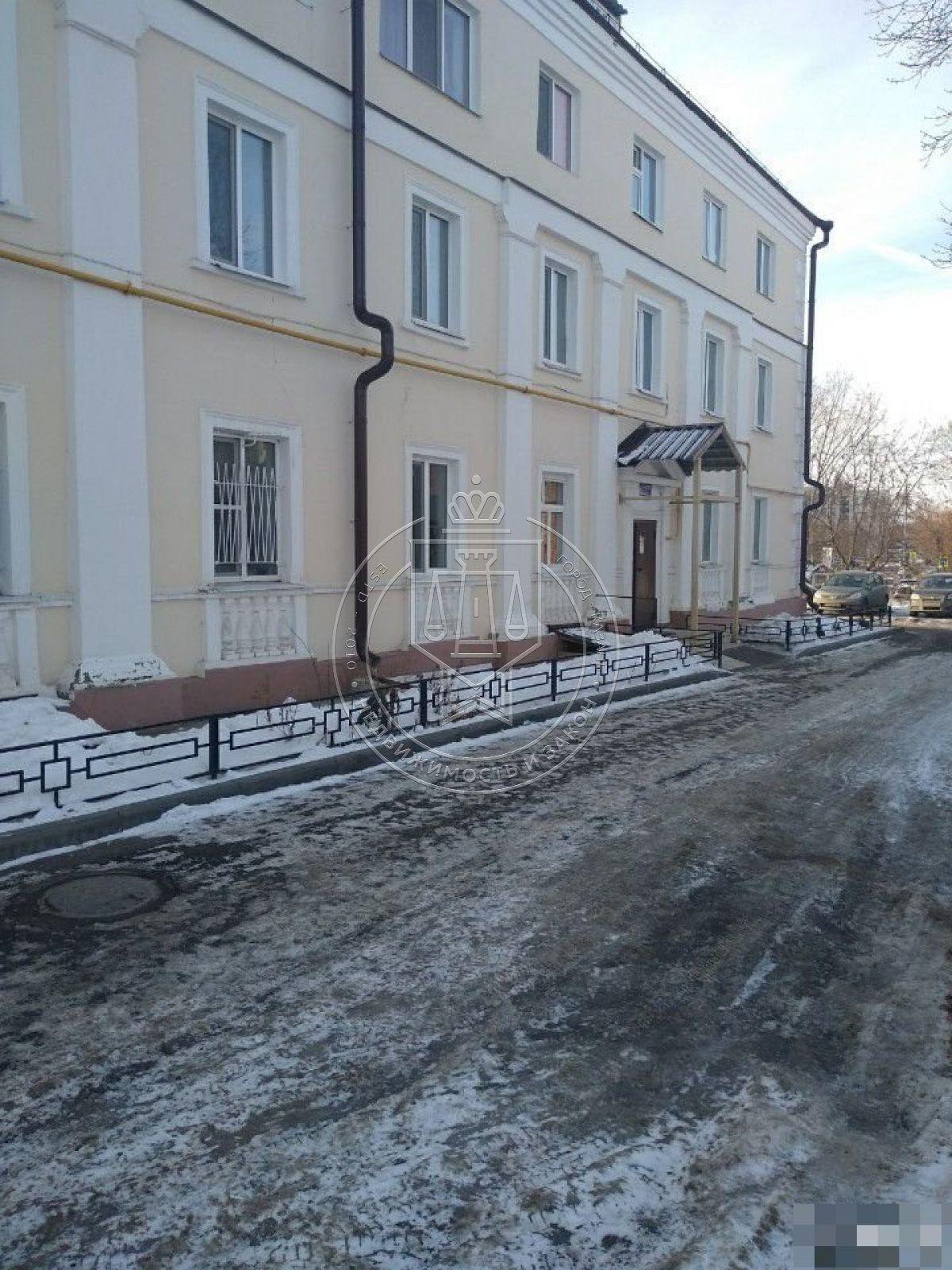 Продажа 1-к квартиры Ахтямова ул, 18А