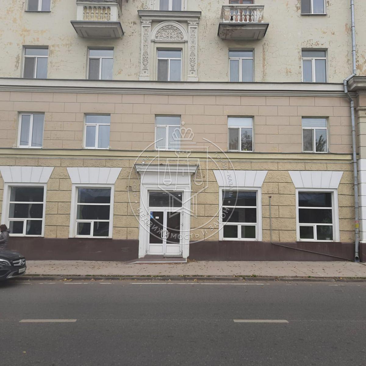 Аренда  офиса Степана Халтурина ул, 4