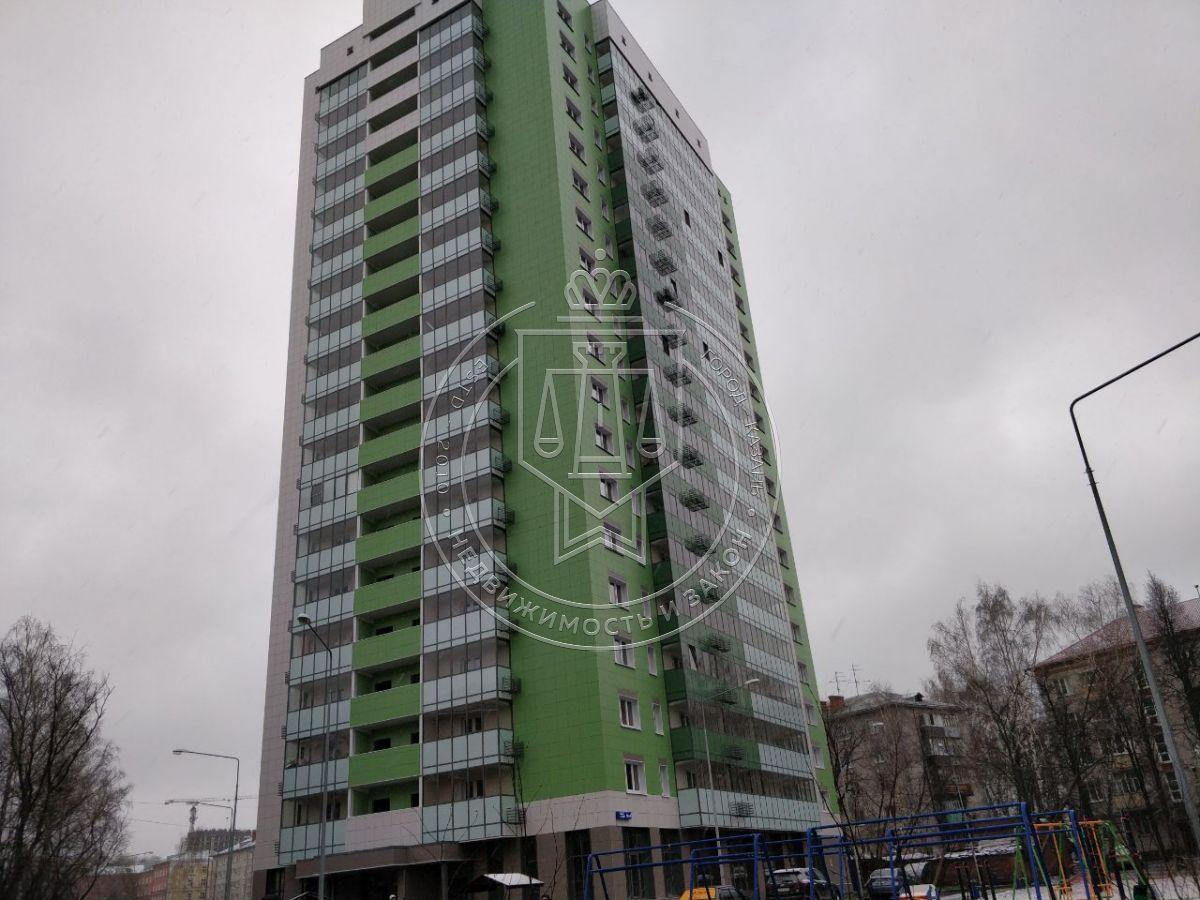 Продажа 2-к квартиры Галеева ул, 4