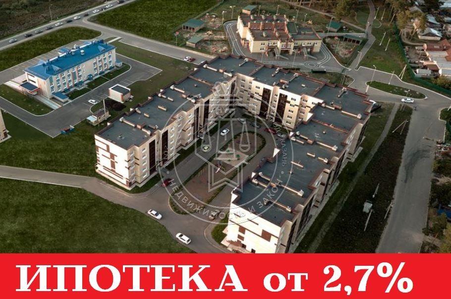 Продажа 2-к квартиры Нефтяников ул, 5