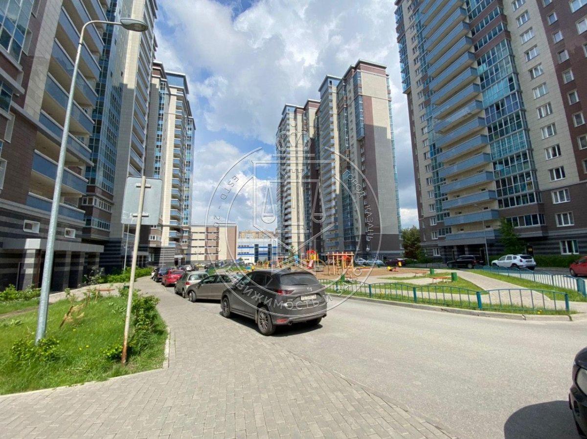 Продажа  помещения свободного назначения Юлиуса Фучика ул, 88