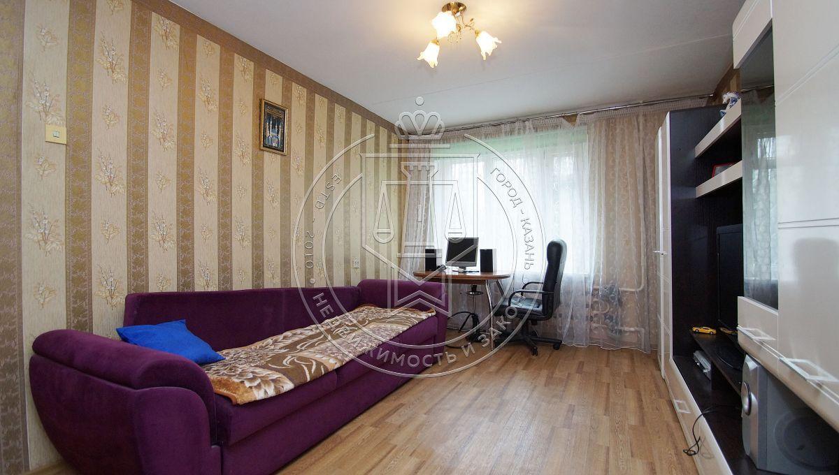 Продажа 2-к квартиры Юлиуса Фучика ул, 58
