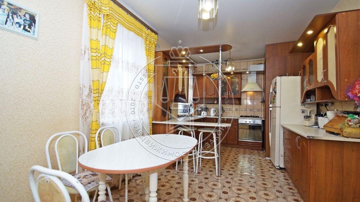 Продажа  дома Калужская, 43