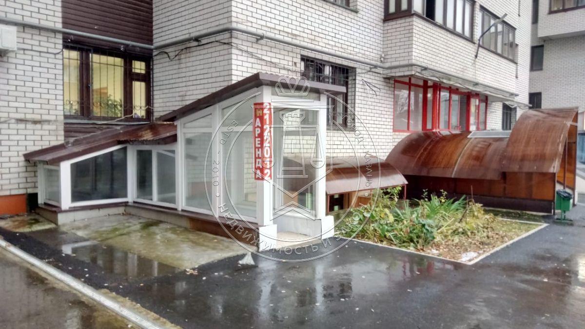 Продажа  помещения свободного назначения Гвардейская ул, 16Б