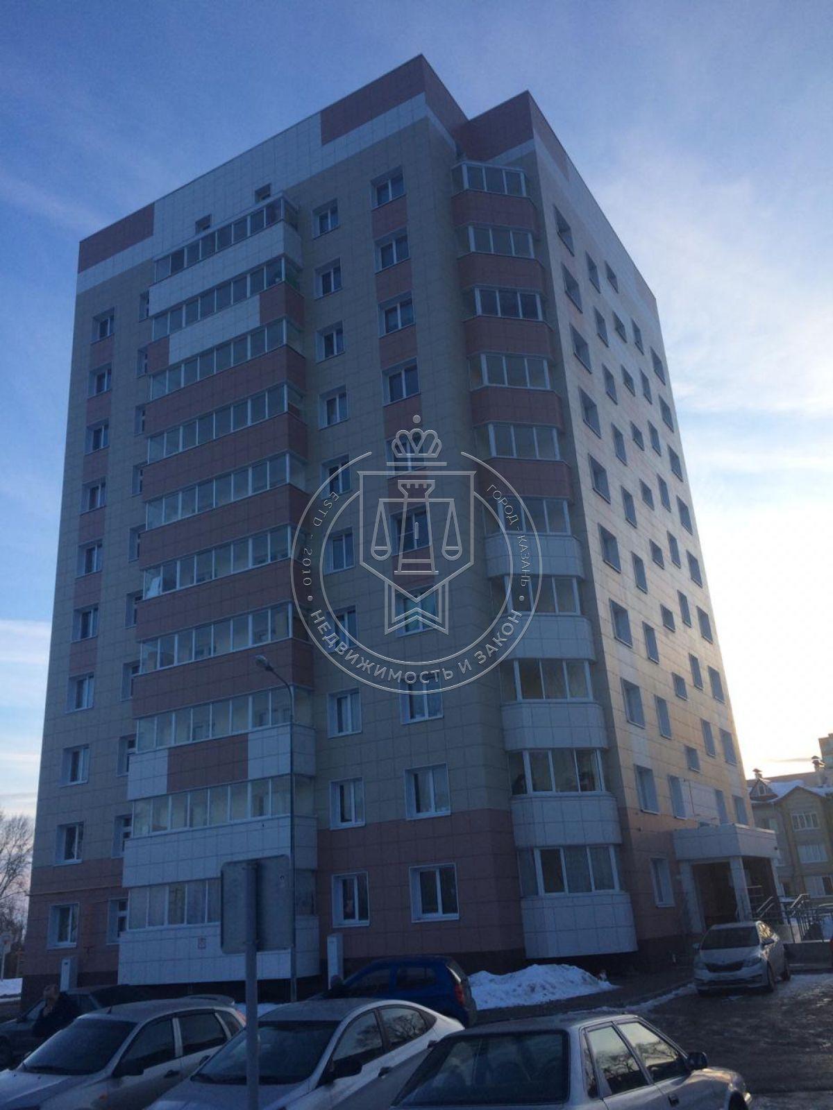 Продажа 1-к квартиры Ленина ул, 17