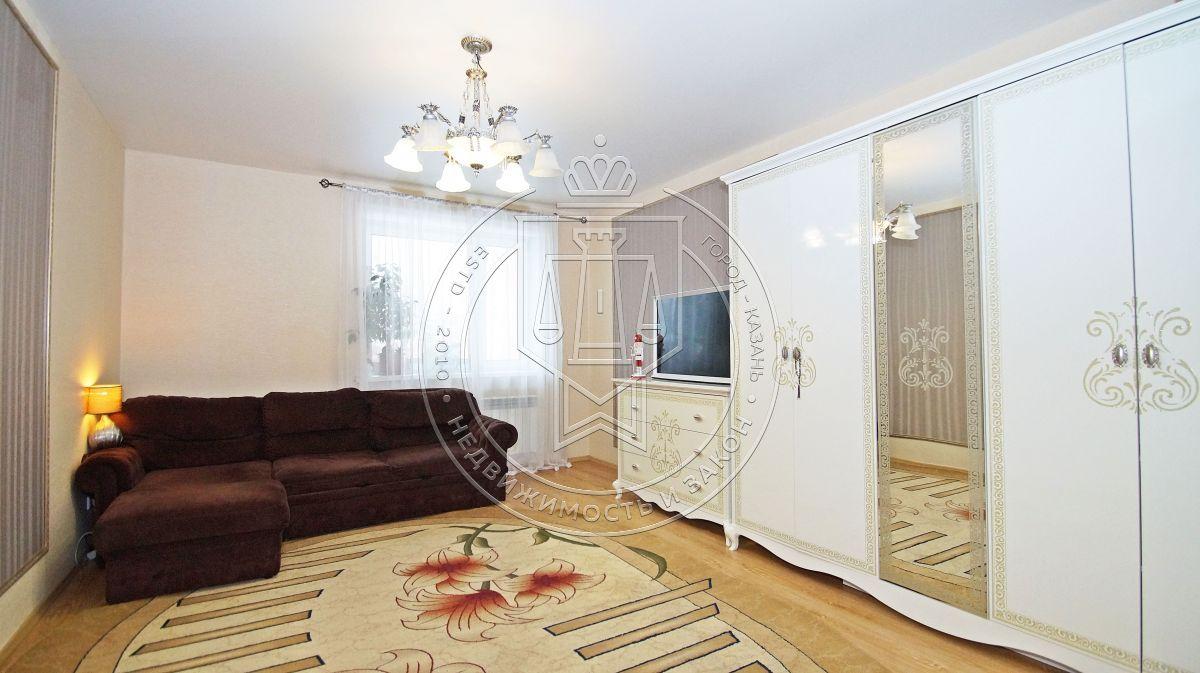 Продажа 2-к квартиры Мало-Московская ул, 32
