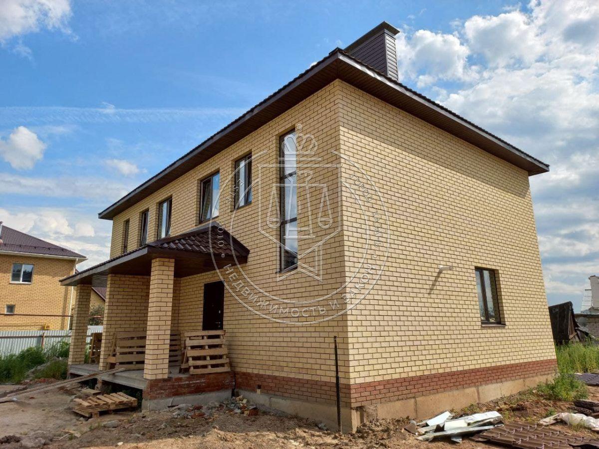 Продажа  дома Полковая, 39Б