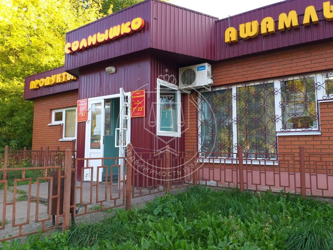 Аренда  помещения свободного назначения Братьев Касимовых, 48а