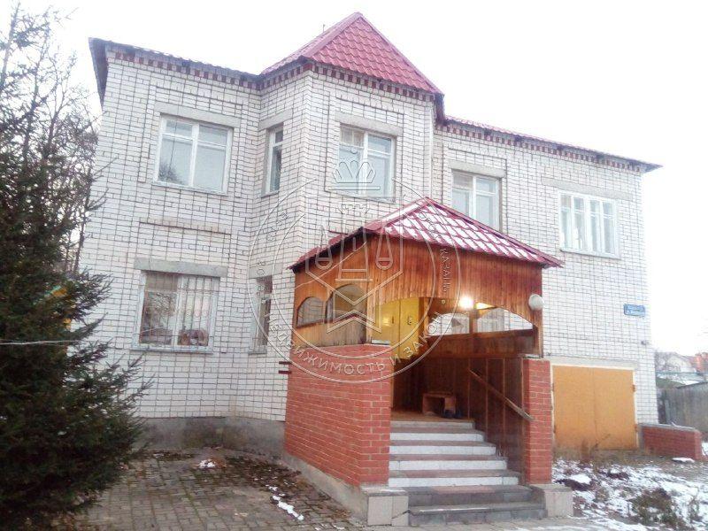 Продажа  дома Молдавская, 2 а