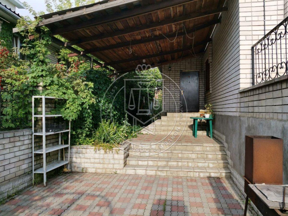 Продажа  дома Балантау, 3