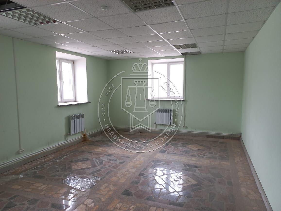 Аренда  помещения свободного назначения Магистральная ул, 122
