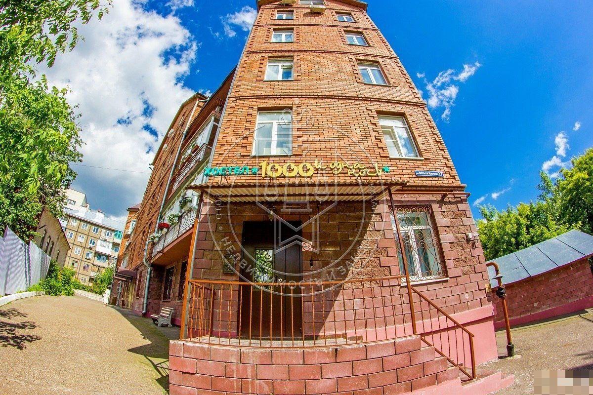 Продажа  помещения свободного назначения Фатыха Карима ул
