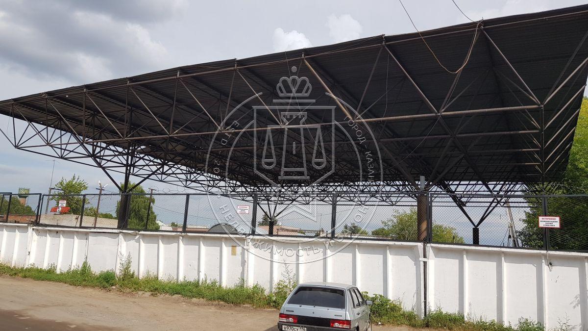 Аренда  склада 3-я Кленовая ул, 9А