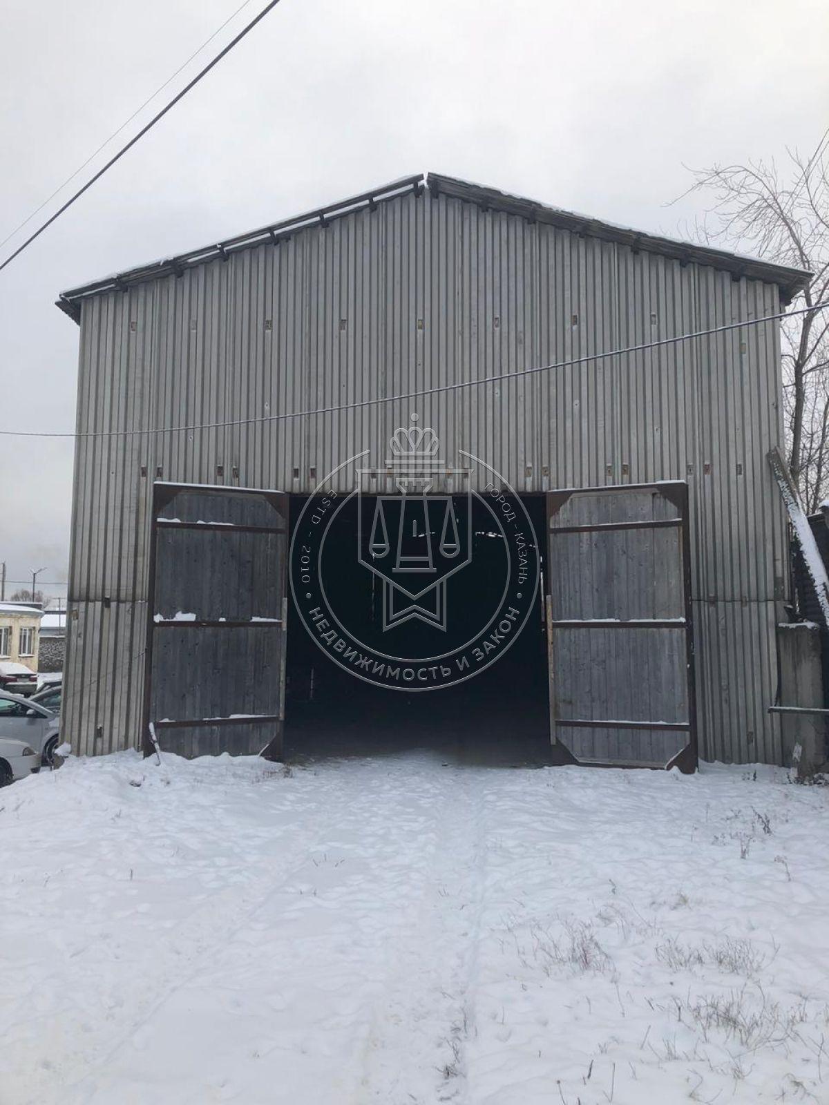 Аренда  склада Алебастровая ул, 1