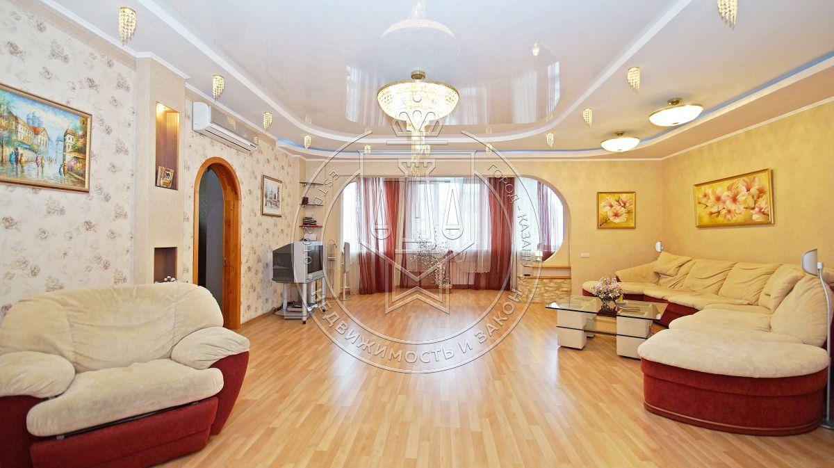 Продажа 4-к квартиры Вишневского ул, 49б