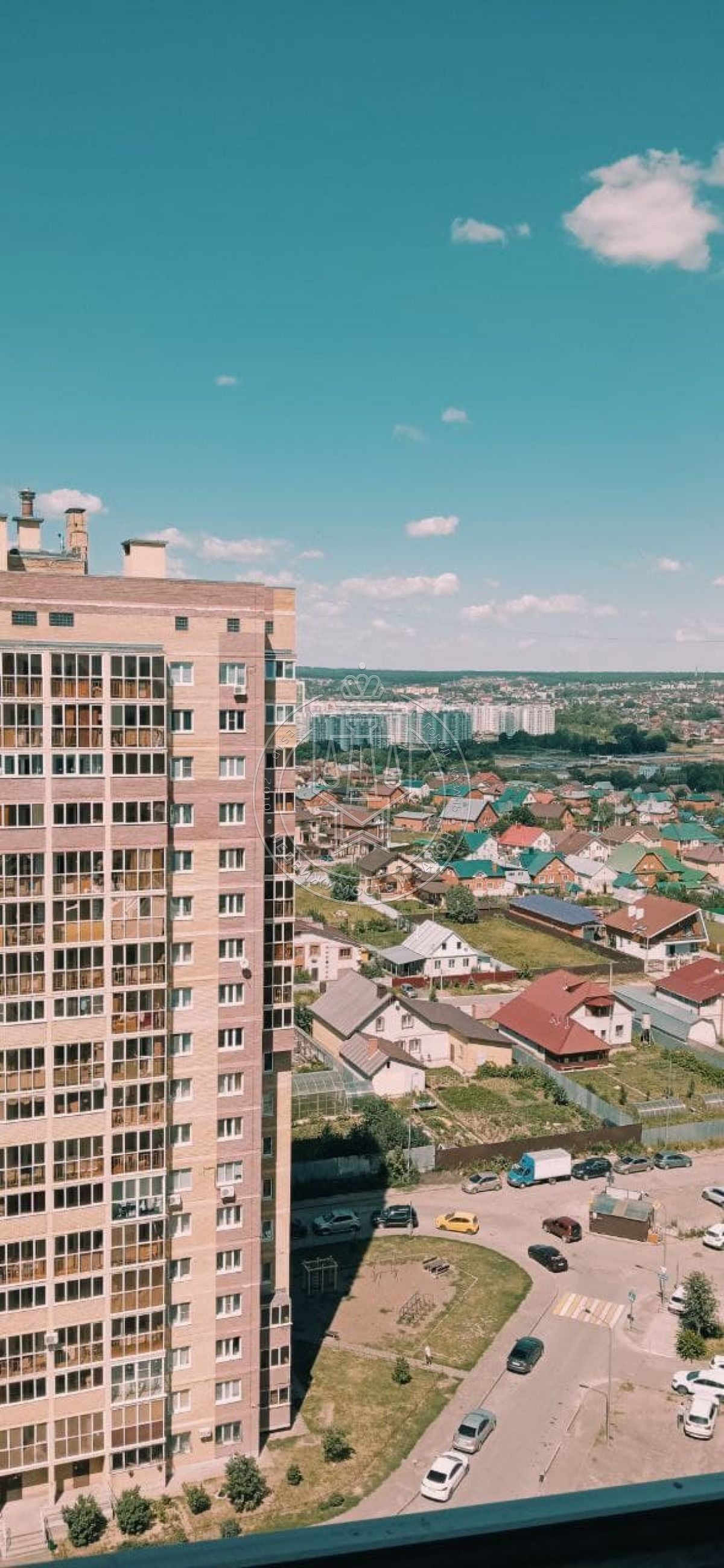 Продажа 3-к квартиры Тыныч ул, 3