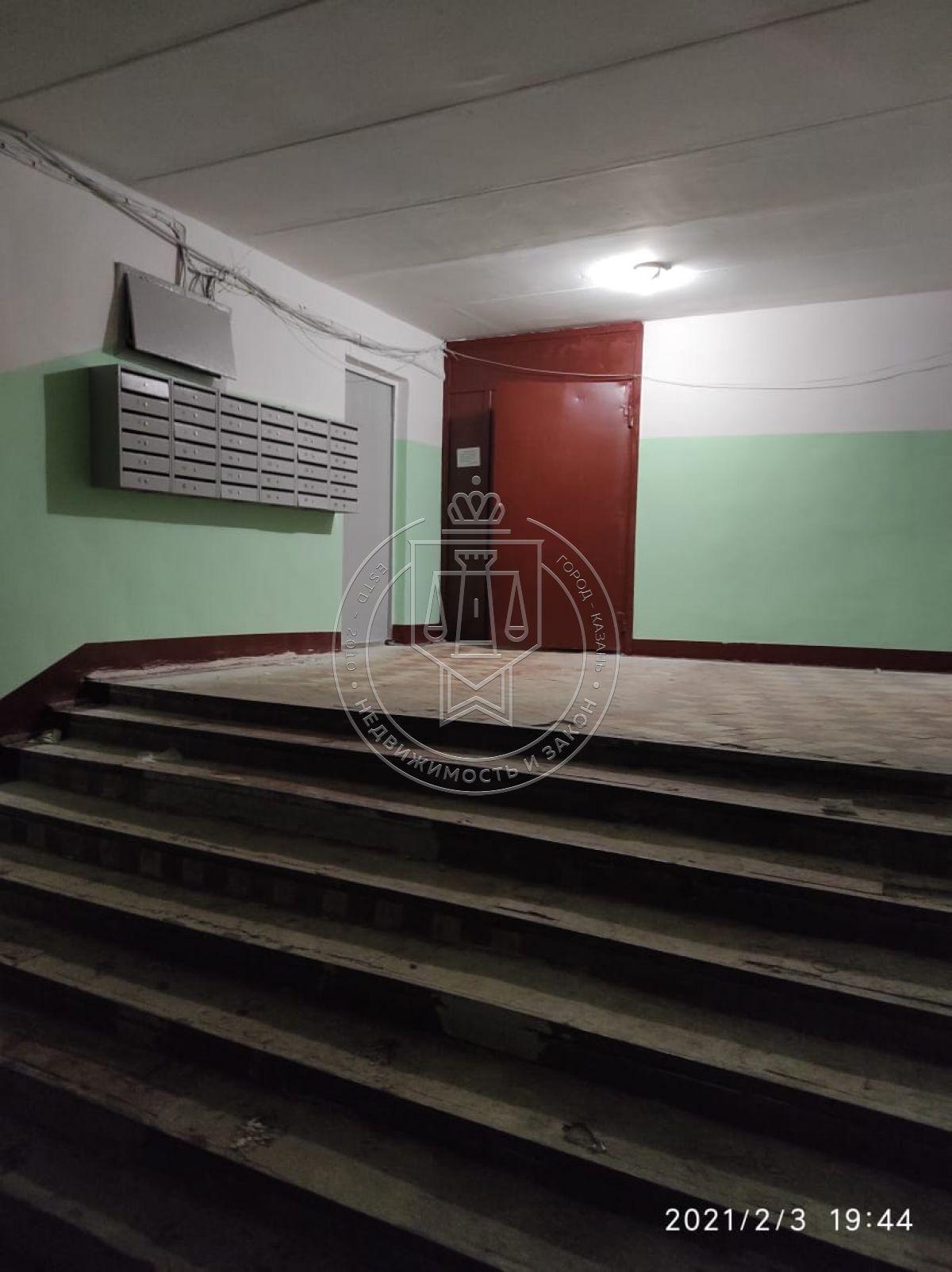 Продажа  комнаты Беломорская ул, 69