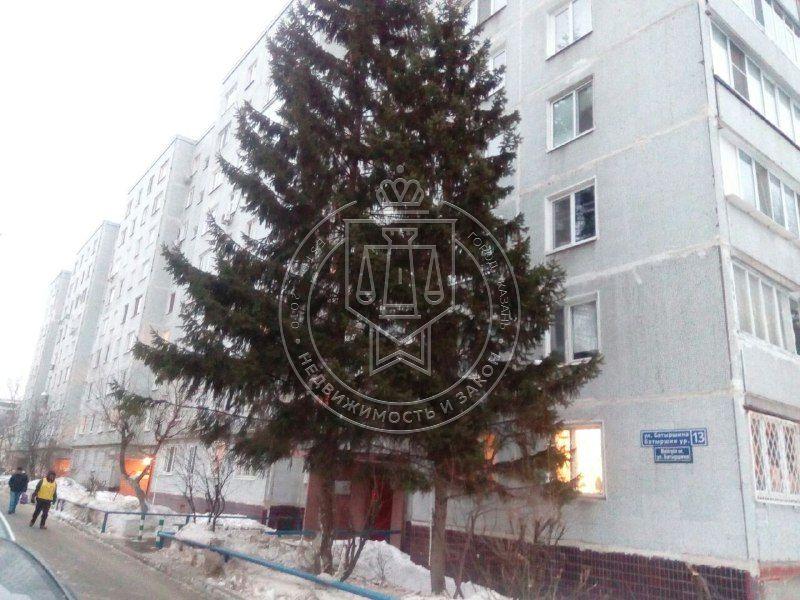 Продажа 1-к квартиры Батыршина ул, 13