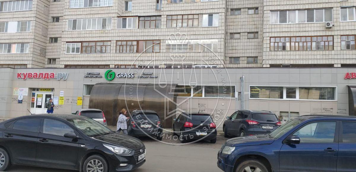 Аренда  помещения свободного назначения Рихарда Зорге ул, 100